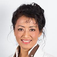 Dr. med Geetha Sreenivasa